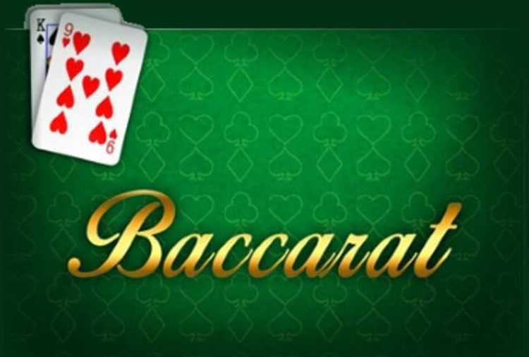 Baccarat Online In Australia Where To Play Live Dealer Games Online Casino Games